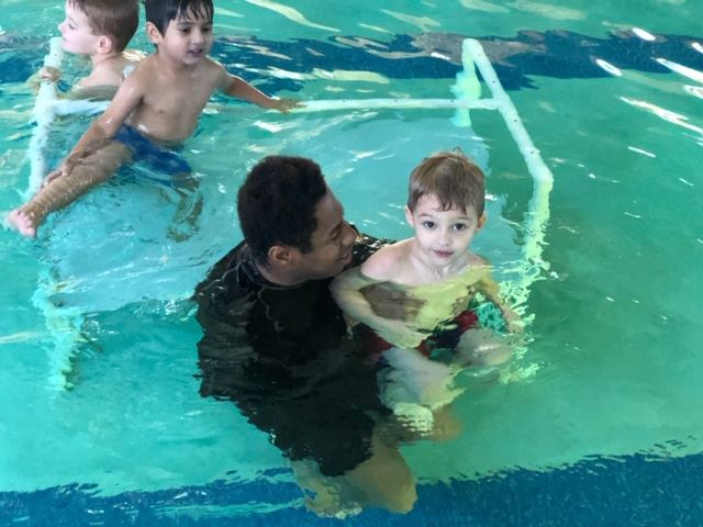 Swim Lesson Image 4