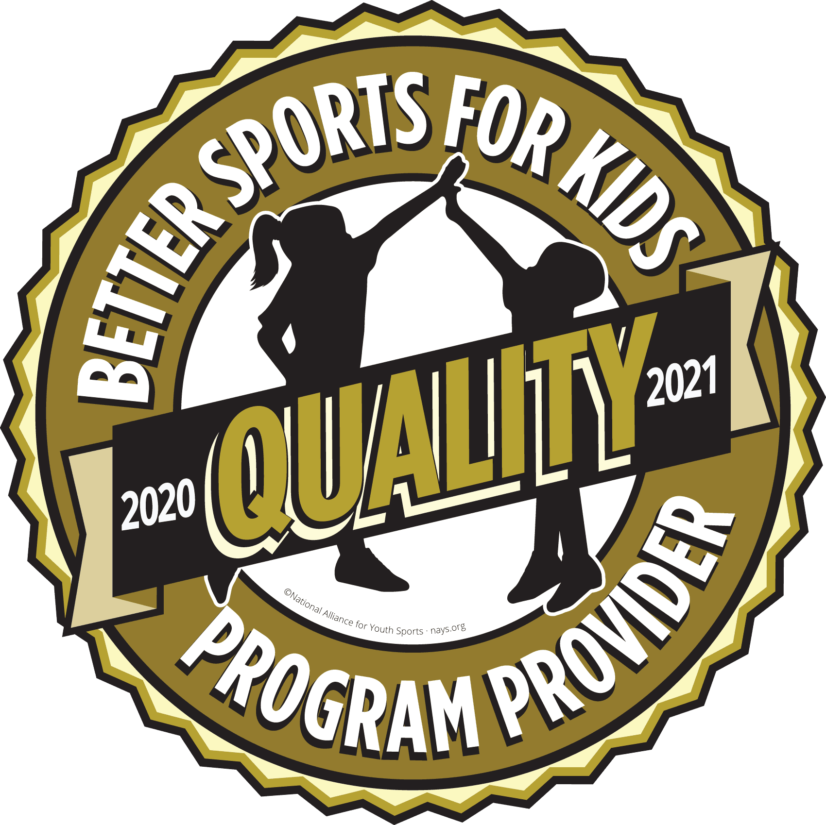 2020-2021 Quality Seal Opens in new window
